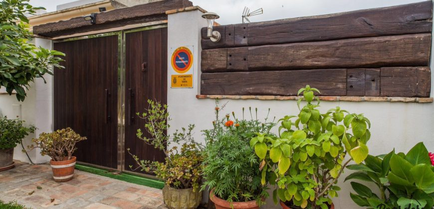 Casa Valdevaqueros Beach – Tarifa