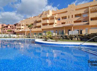 Apartment Los Lances I – Tarifa