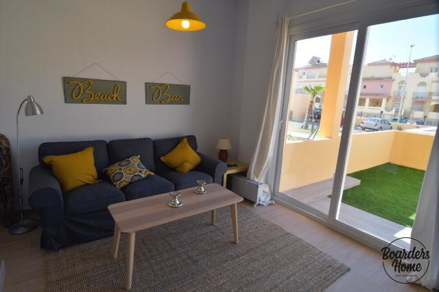 Apartment Los Lances I – Tarifa