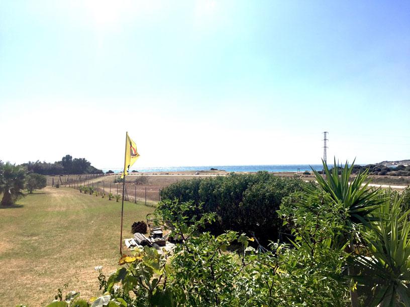Chalet Valdevaqueros Beach – Tarifa