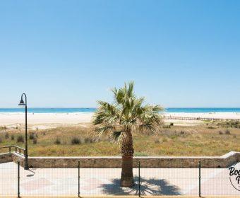 Sea View Apartment – Tarifa