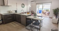 Sea View Apartment – Tarifa