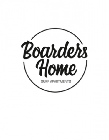 Boarders Home – Surf Apartments
