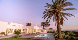 Sunset Beach Villa – Tarifa