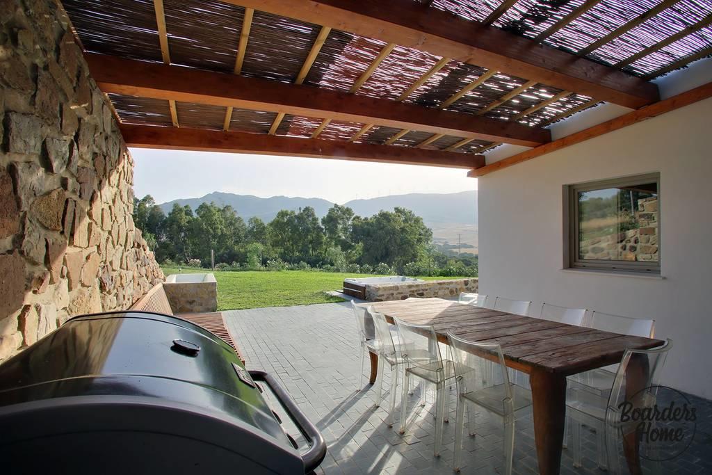 Villa Punta Paloma – Tarifa
