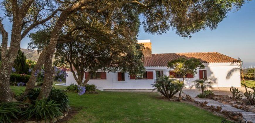 Villa Mirador – Tarifa