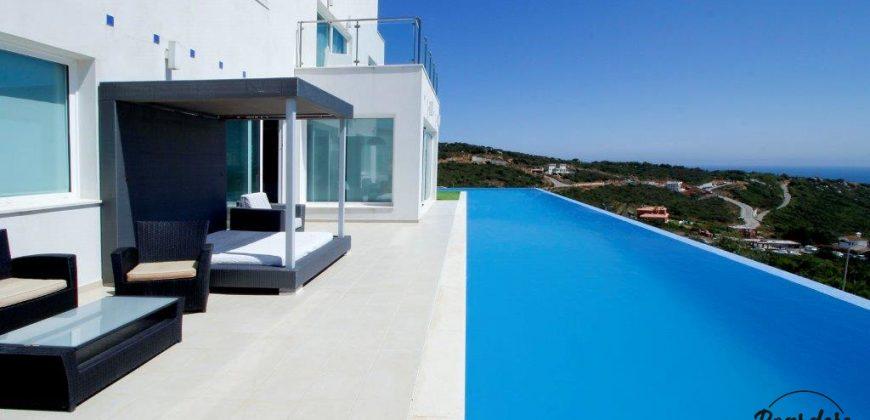 Villa Perla – Zahara