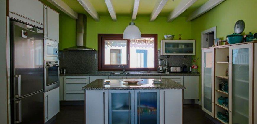 Villa Sol – Zahara