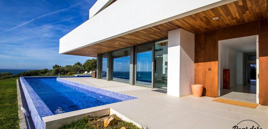 Villa de la Luz – Zahara