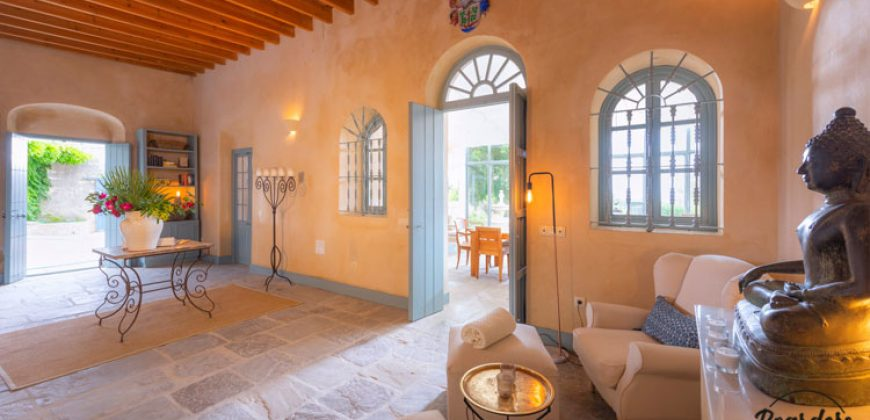 Villa La Peña – Tarifa