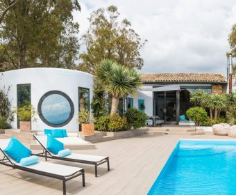 Villa Panorama – Tarifa